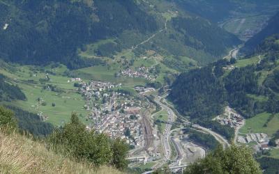Switzerland 10