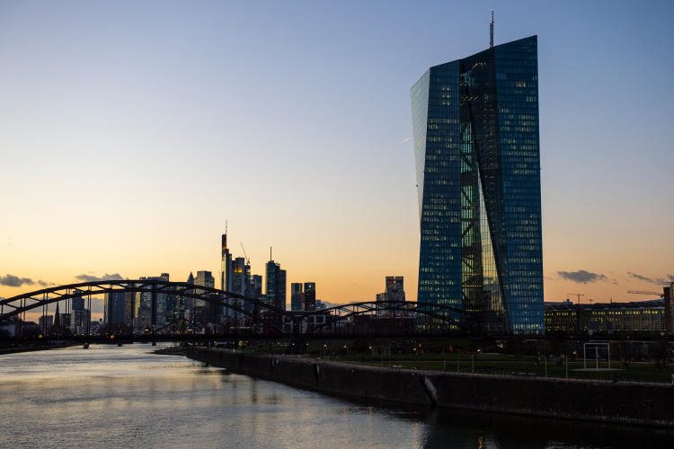 ECB : Direct video conference 21-01-2021 H. 14,30