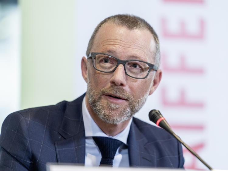 Huber Heinz Raiffeisen