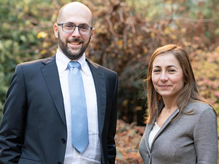 Merlin Matteo e Ottavi Caterina Eurizon Green Bonds