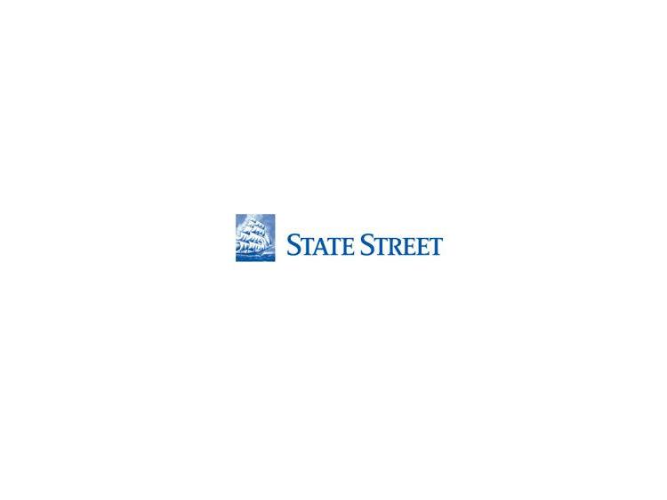 State Strret Global Advisors ICI